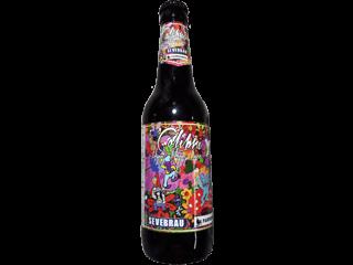 Cerveza Artesana Sevebrau Farrenbrau Colibrí (Botella 33cl)
