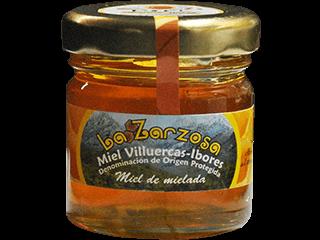 Miniatura Miel Villuercas Ibores D.O. Multiflora 50gr